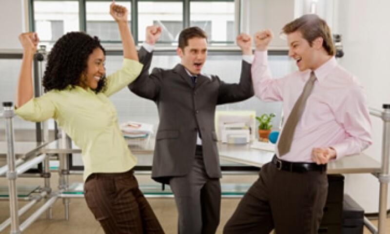 En México el 47% de los encuestados considera el empleo como parte esencial de su felicidad. (Foto: Thinkstock)