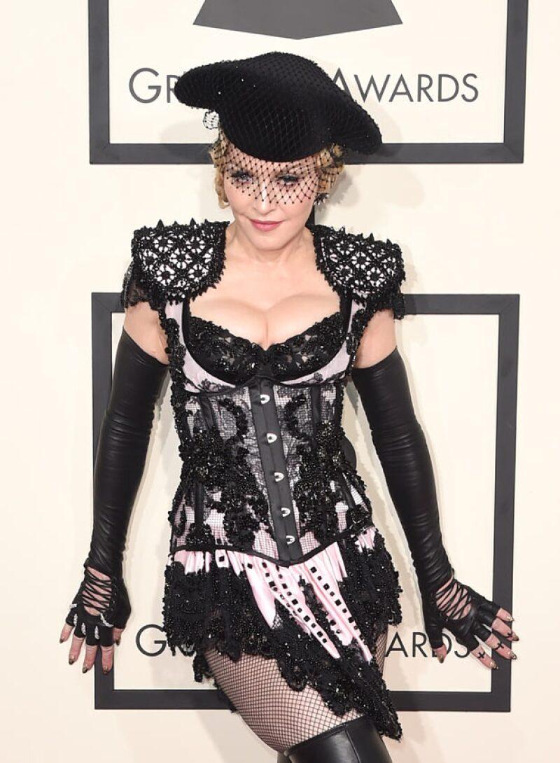 La reina del pop ha sido uno de los iconos más importantes en el mundo de la música, la moda y el empoderamiento femenino.