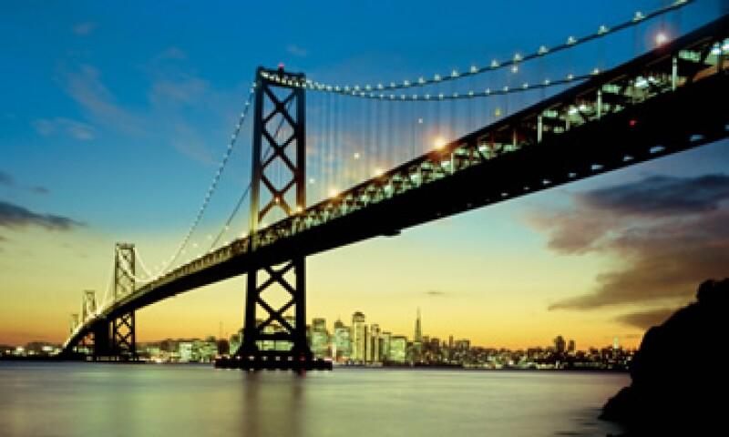 El dinero de la industria de la tecnología ha estado llegando a raudales a San Francisco. (Foto: ThinkStock)