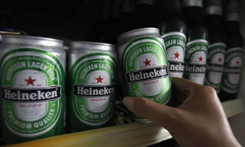 Heineken construirá una planta en Chihuahua. (Foto: Reuters )