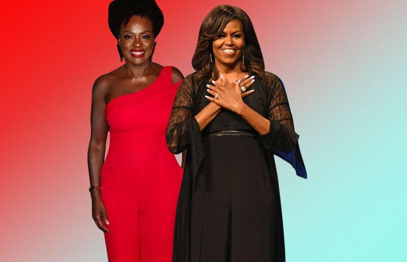 Viola-Davis--michelle-obama