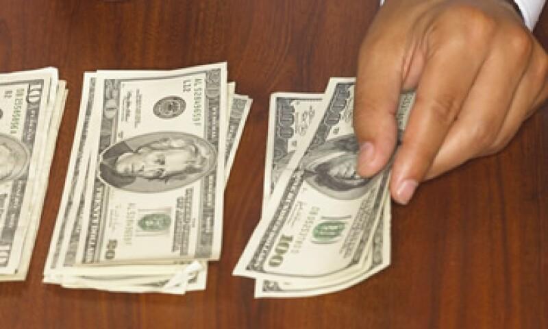 El tipo de cambio es de 13.1474 pesos para solventar obligaciones denominadas en moneda extranjera. (Foto: Thinkstock)