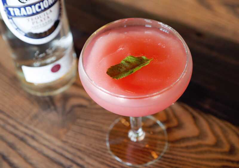 Tequila Margarita