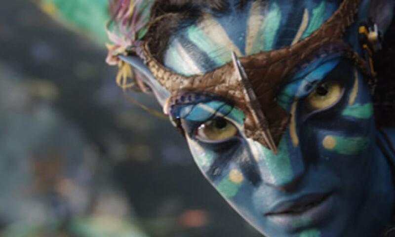 Avatar es la película de mayor recaudación en la historia del cine. (Foto: Tomada de Avatarmovie.com)