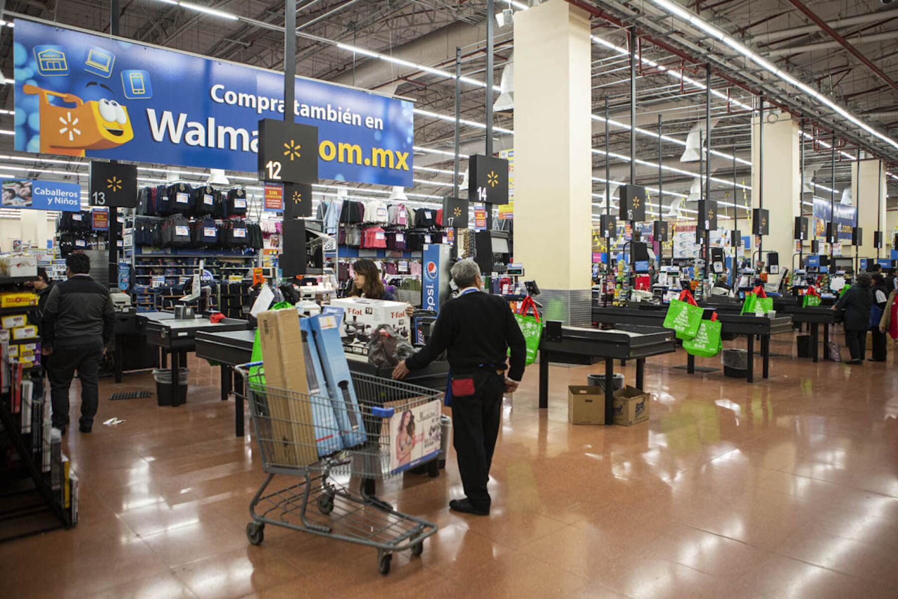 El acuerdo de Walmart con el SAT se dio tras amenazas penales