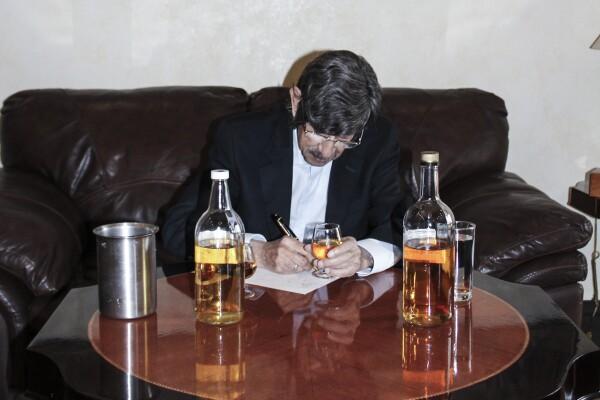 Francisco Alcaraz