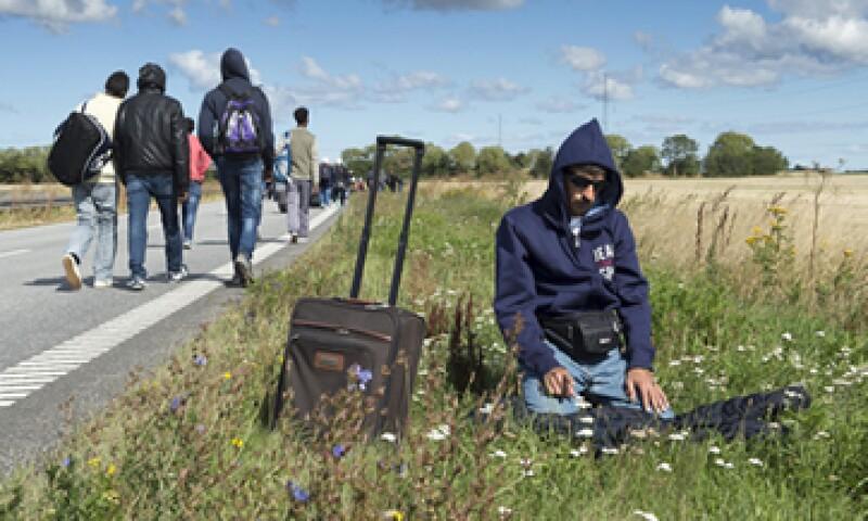 Die Ärzte promete destinar las ventas a la organización Pro Asyl. (Foto: Reuters)
