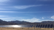 Rumorosa Solar