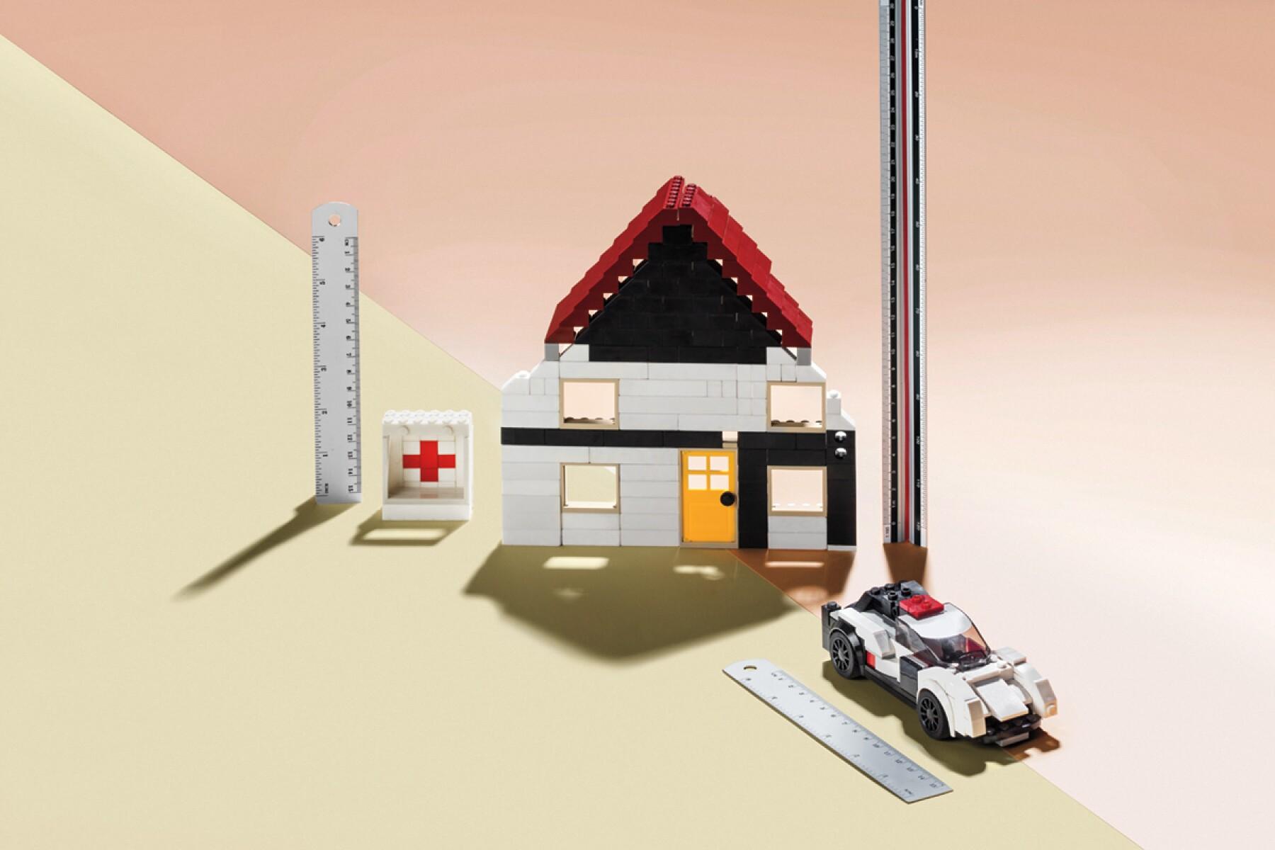 Seguros a la medida tecnología Swiss Re