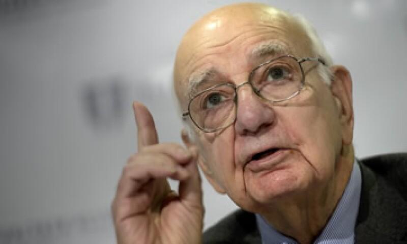 El expresidente de la Fed propuso una agencia que concentre la supervisión de los bancos. (Foto: AFP )