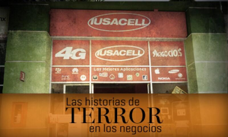 La firma de telecomunicaciones espera competir con mayor fuerza contra Telcel. (Foto: Especial)