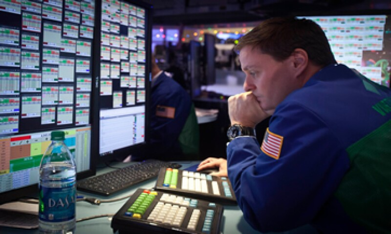 El Dow Jones retrocedió 0.74% en la Bolsa de Nueva York. (Foto: iStock by Getty Images. )