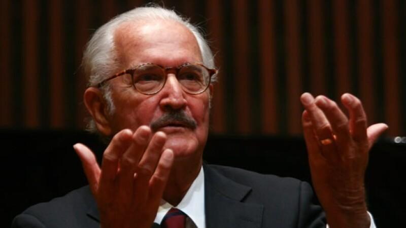 Carlos Fuentes despenalizacion drogas