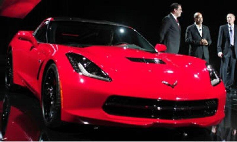 El sector enfrenta el reto de hacer autos potentes y adecuarse a la realidad ambiental. (Foto: Getty Images)
