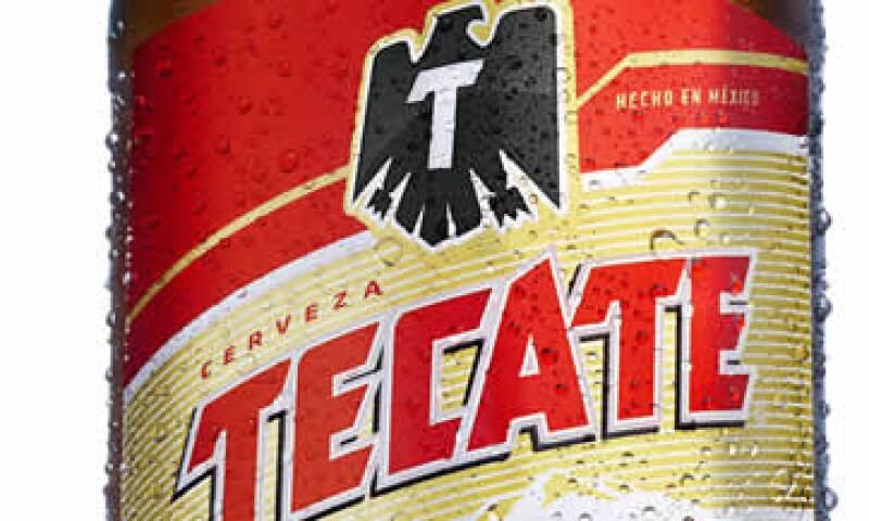 La marca Tecate nació en el estado de Baja California en 1944. (Foto: Cortesía Cervecería Cuauhtémoc Moctezuma)
