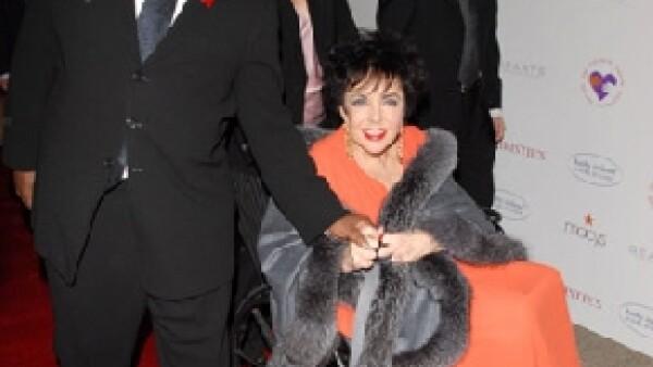 Una publicación estadounidense asegura que la actriz contraerá matrimonio con Jason Winters, representante de Janet Jackson.
