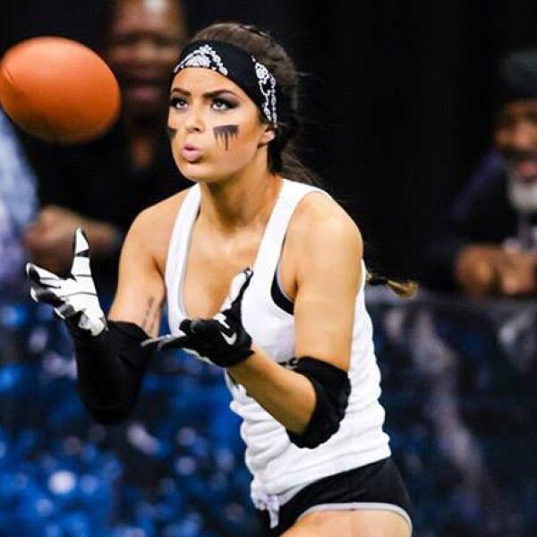Michelle Angel