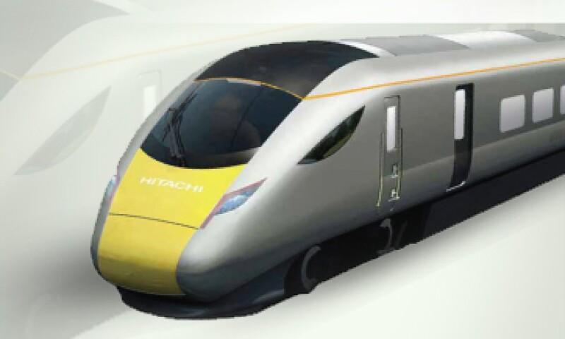 La conectividad le permitirá a los trenes prevenir accidentes y fallas mayores. (Foto: Revista Quo  )