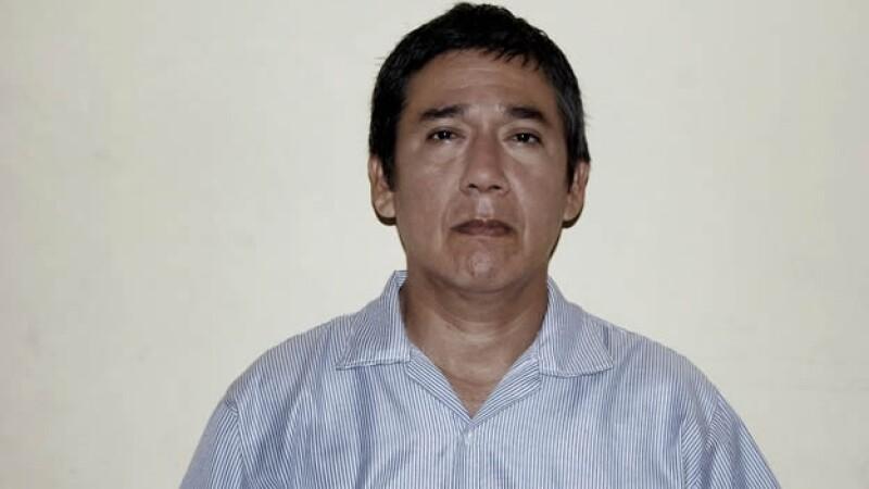 Moisés Sánchez Cerezo, periodista veracruzano que fue encontrado muerto en enero pasado