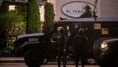 Violencia en Sinaloa