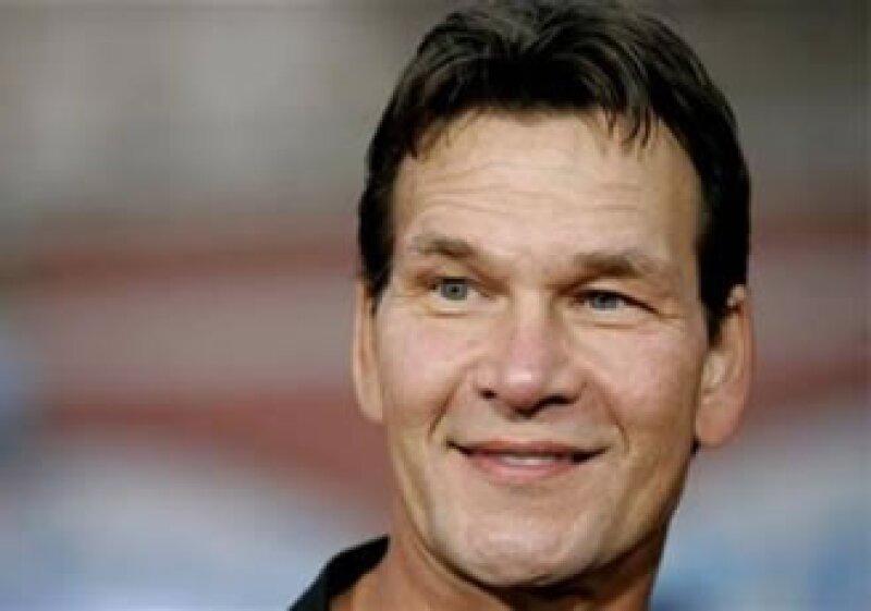 Enero de 2009, el actor había dicho que sólo le quedaban dos años de vida.  (Foto: Reuters)
