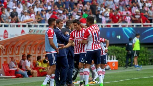 Chivas TV anunció este miércoles las tarifas de su servicio en línea para ver los partidos.