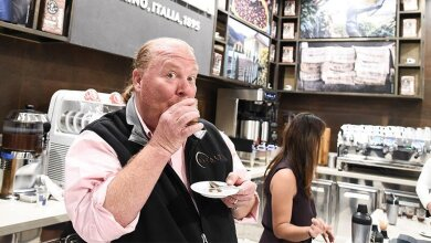 Mario Batali (Foto: Getty Images)