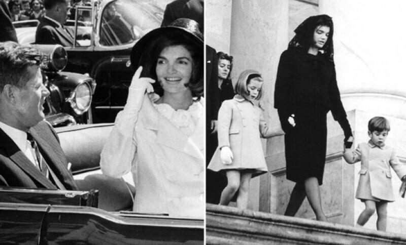 La película hablará sobre la vida de la primera dama los días posteriores a la muerte del presidente.