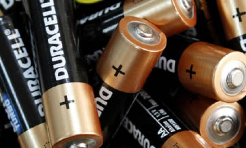 El 24 de octubre, Procter & Gamble dijo que escindiría su negocio de baterías. (Foto: Reuters )