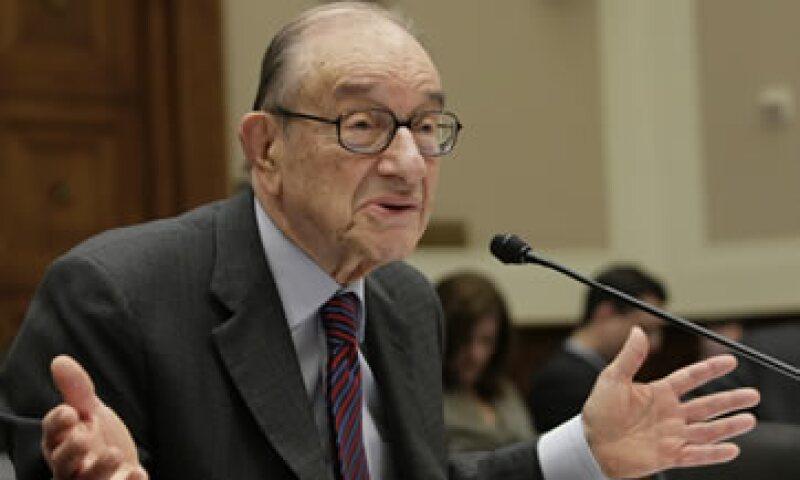 Las declaraciones de Greenspan surgen en un momento en que el presidente Barack Obama y el Congreso comienzan un otoño de discusiones sobre la forma de generar empleos y reducir la deuda. (Foto: AP)