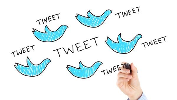 Tuitear sin obstáculos