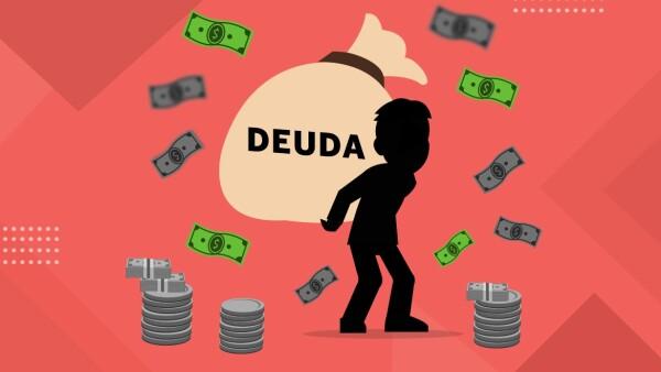 PRI deudas