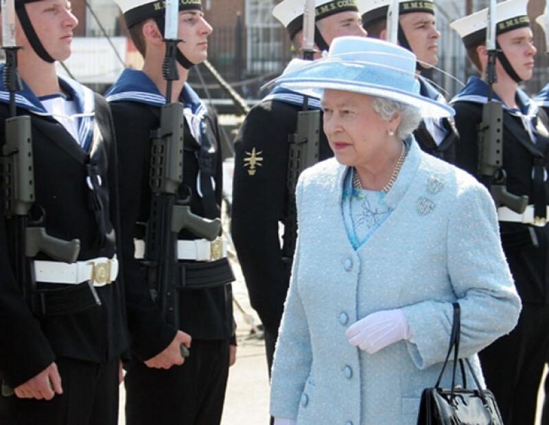 Este sábado un portavoz del Palacio de Buckingham anunció que no ha habido cambio alguno en el estado de salud de Su Majestad, luego de que ayer se anunciara la suspensión de su visita a Gales.