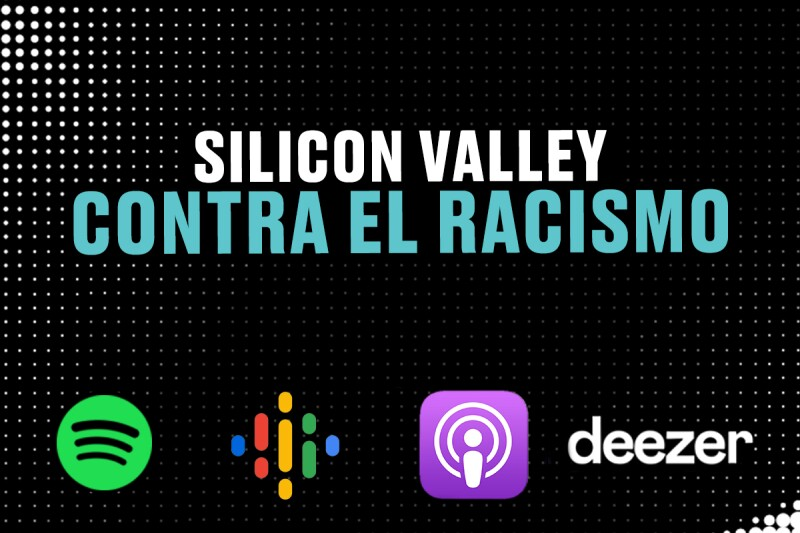 Silicon Valley racismo