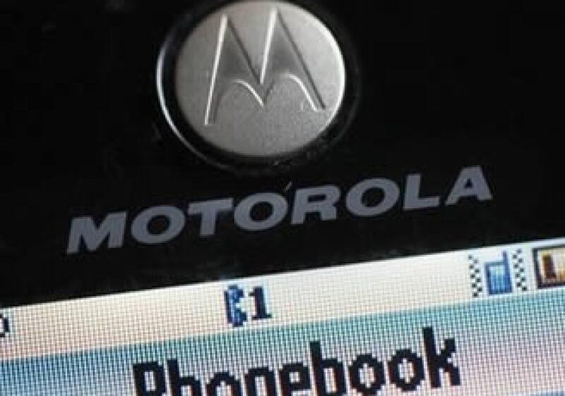 Motorola generará 100 empleos de alto valor agregado con la apertura del centro. (Foto: AP)