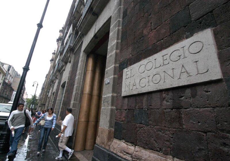 Teodoro Gonzalez de León Colegio Nacional