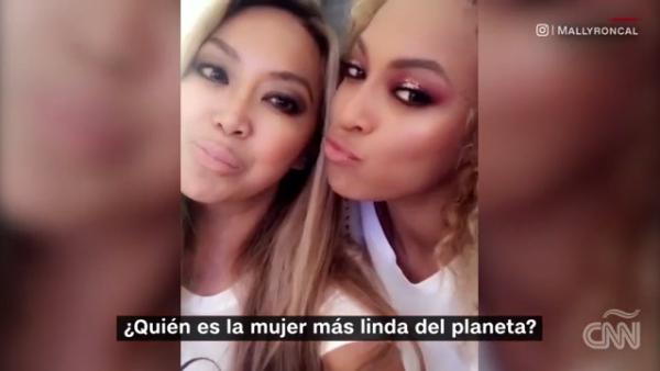 ¿Esto es un video? Beyonce comete el clásico error de Instagram