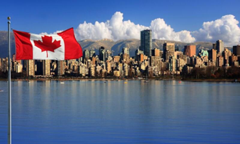 Canadá es el quinto productor petrolero del mundo, por lo que se ha visto afectado por la caída en el precio del energético. (Foto: shutterstock)