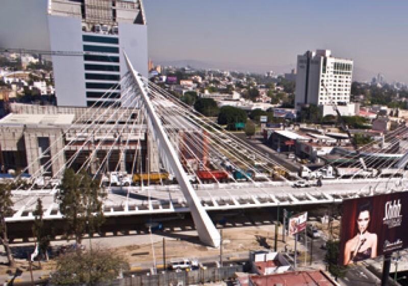 La ciudad de Guadalajara todavía es una buena alternativa para las compañías estadounidenses. (Foto: Cortesía Gobierno de Jalisco)
