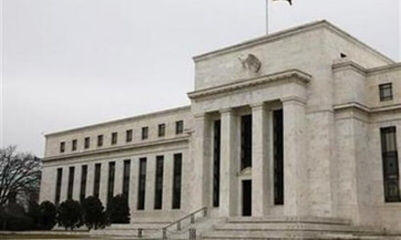 La Fed puede hacer el anunció lo hará en la conferencia mundial de Bancos Centrales, en Wyoming. (Foto: Reuters)