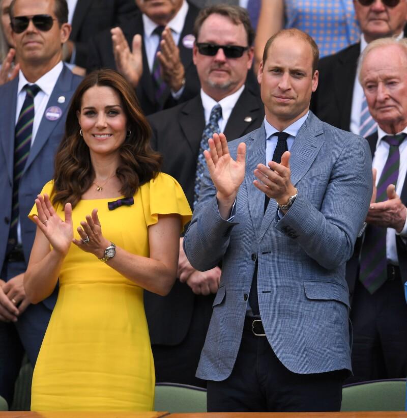 William y Kate han ganado la batalla legal al paparazzi que capturó el topless de Kate