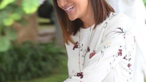 Paulina Arregui