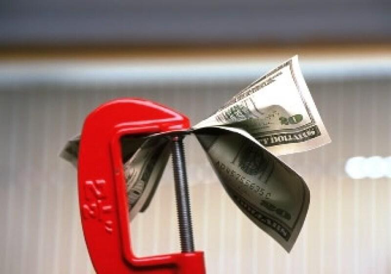 La deuda mexicana tiene que pagar un mayor premio a los inversionistas.  (Foto: Jupite Images)