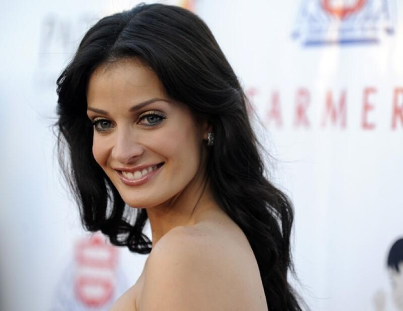 Marc Anthony estuvo casado con Dayanara Torres.
