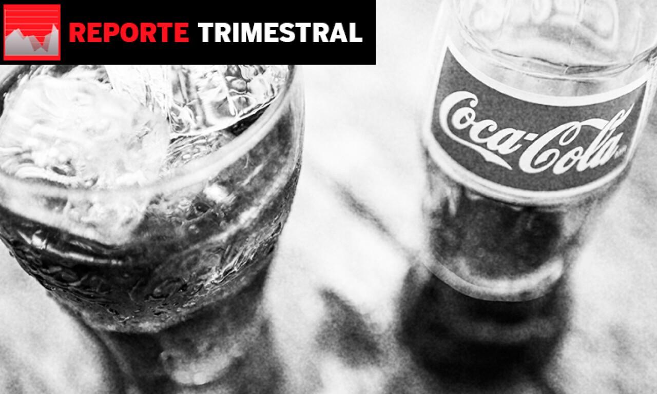 La apertura económica y el alza en la demanda sube las ventas de Coca-Cola Femsa