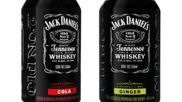 Los estudios de mercado de la marca consideran que los sabores Cola y Ginger Ale son los más demandados. (Foto: Cortesía)
