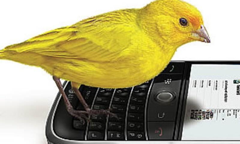 Brasil tiene una penetración de Internet superior a 60% de la población, por poco más de 40% de México. (Foto: Archivo)