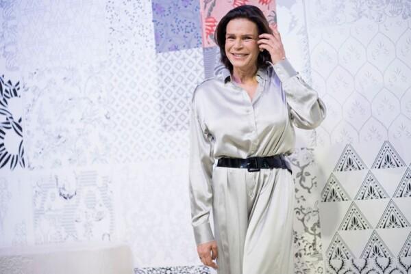 Alter : Front Row - Paris Fashion Week Womenswear Fall/Winter 2020/2021