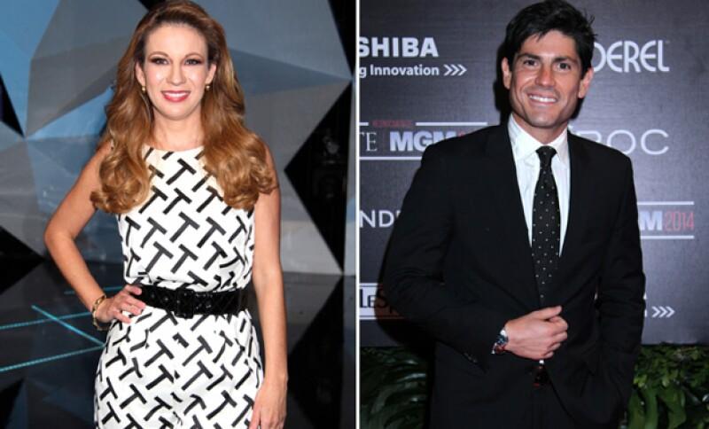 Los conductores de Venga la Alegría aclararon de una vez por todas su relación luego de que se especulara la infidelidad tanto de Ingrid hacia Fernando del Solar, como de Alfonso a su esposa.
