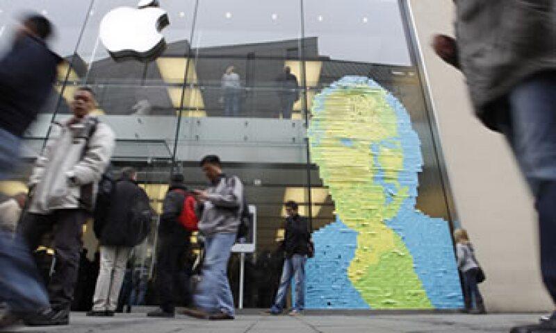 Los funcionarios de Apple y la universidad no dieron información sobre el evento. (Foto: Reuters)